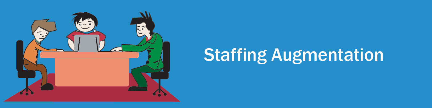 Staffing augmentation in Bangalore